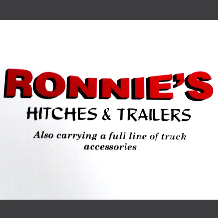 Ronnie's Hitches & Trailers - Hephzibah, GA