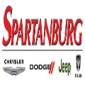 Spartanburg Chrysler Dodge Jeep - Spartanburg, SC