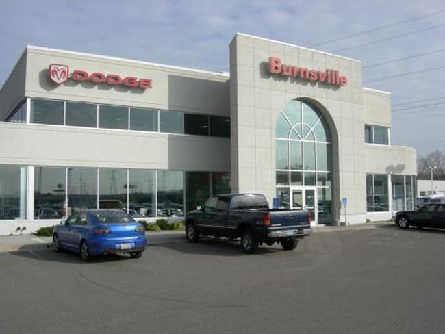 Dodge Of Burnsville - Burnsville, MN
